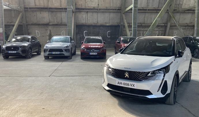 Les 17 SUV compacts thermiques du salon de l'auto Caradisiac - Quel modèle choisir ?