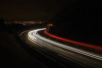 L'autoroute A15 restera plongée dans le noir