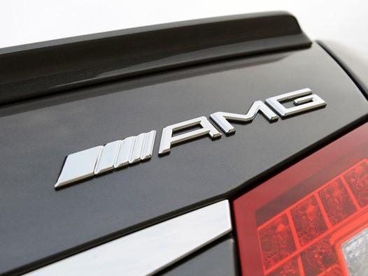 """Mercedes : un V8 atmosphérique de 5,5 litres pour les """"petites"""" AMG ?"""