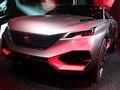 Peugeot Quartz Concept : la synthèse - En direct du Salon de Paris 2014
