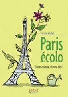 Livre : un mini-guide du Paris Ecolo