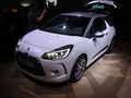 DS 3 restylée : light - Vidéo en direct du salon de Paris 2014