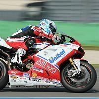 Superbike - Assen Superpole: La passe de trois pour Checa et un doublé pour Ducati !