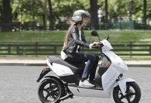 Paris et location en libre-service: c'est au tour du scooter