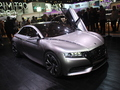 DS Divine concept : spectaculaire - Vidéo en direct du salon de Paris 2014