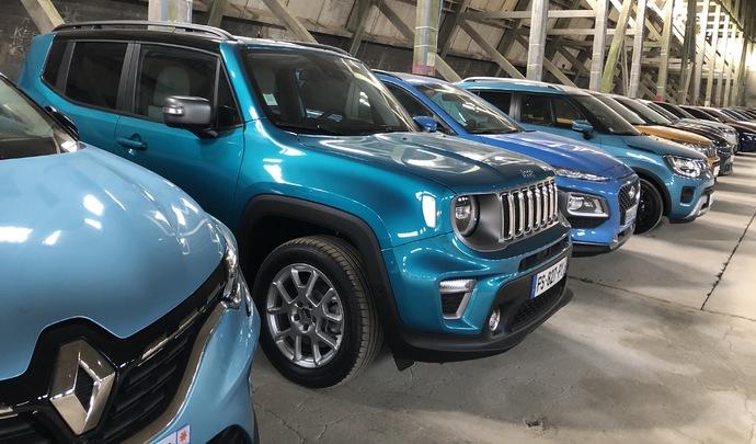 Les 17 SUV urbains du salon de l'auto Caradisiac : quel modèle choisir ?