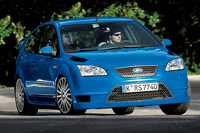 Ford Focus RS Acte II, scène... pas encore ouverte!