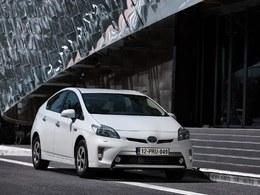 Toyota propose une extension pour la garantie de ses batteries