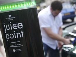 La nouvelle aide du gouvernement britannique pour les utilitaires électriques
