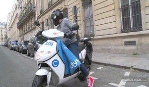 Caradisiac a testé les scooters électriques en libre-service