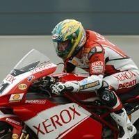 Superbike: Allemagne M.2: Bayliss pour la 260ème victoire Ducati