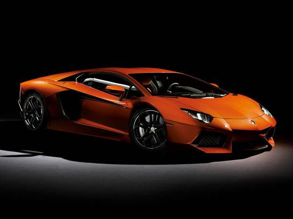 Pas de turbo chez Lamborghini pour le moment