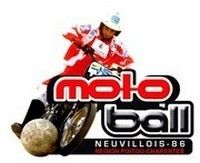 Interview de Claude Sabourin, président du Moto Ball Club Neuvillois.