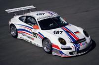 Porsche s'investit en Open GT