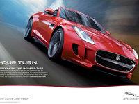 [vidéo] Jaguar F-Type, à votre tour