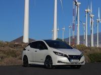 Europe : l'alliance Renault-Nissan, première dans les électriques en 2018