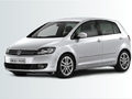 La future Volkswagen Golf Plus surprise