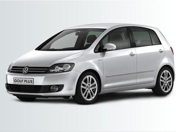 Volkswagen lance la série spéciale Life sur la Golf Plus