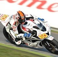 Superstock 600 - Assen: Van Der Mark a eu son moment de gloire