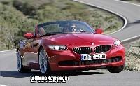 Nouvelle BMW Z4: pourquoi pas comme ça?