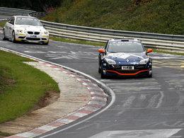 [Passion] Rouler sur le Nürburgring sans les touristes ? C'est possible avec Formula-Event !