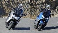 Essai C 600 S et C 650 GT: la nouvelle philosophie BMW