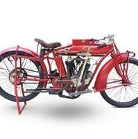 Vente Bonhams du 20 juin à Oxford: des motos à la porté de toutes les bourses.