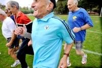 Etude : les retraités polluent moins que les jeunes actifs