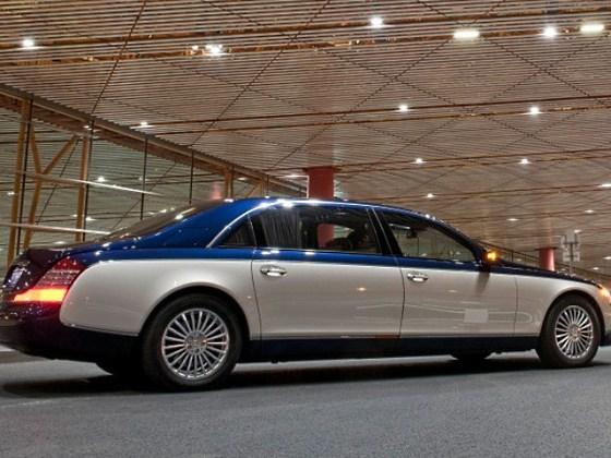 Avenir de Maybach : la décision sera prise cette année par Mercedes