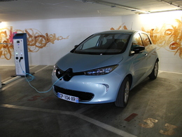 Renault travaille pour rendre les autos électriques plus silencieuses