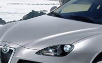 Futur Alfa Romeo CXover