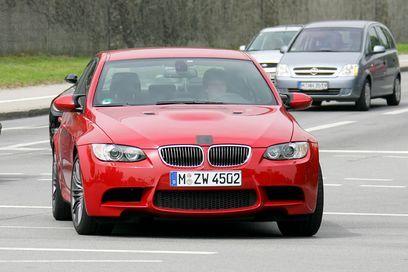 Restyling BMW Série 3 : la M3 berline aussi