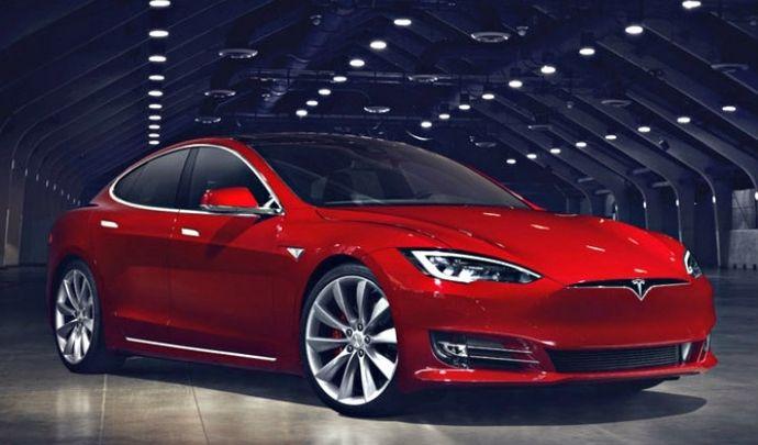 Tesla : le patron annonce un nouveau plan d'envergure
