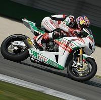 Superbike - Assen M.1: Jonathan Rea est reparti comme l'an dernier !