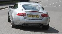 Jaguar XK phase 2: avec ou sans le nouveau V8?