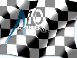Un nouveau championnat de monoplaces, les A10 World Series