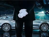 Un nouveau service exclusif pour les clients Mercedes