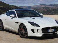 Jaguar : la prochaine F-Type sera électrifiée