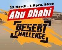 Marc Coma remporte l'Abu Dhabi Desert Challenge
