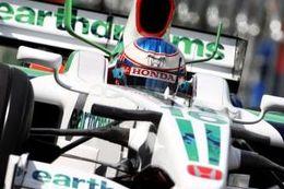 F1 : un deuxième team Honda en 2009 ?