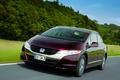 La Honda FCX Clarity présentée à 250 jeunes en Allemagne