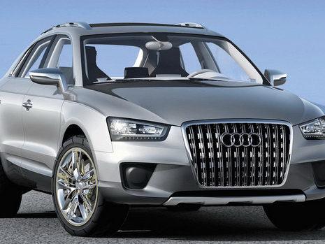 Audi Q3 : en concessions cet automne avec trois moteurs