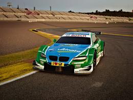 Voici la nouvelle BMW M3 DTM Castrol Edge