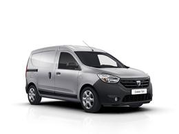 Un nouveau Dacia Store au marché de Rungis