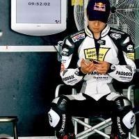 Moto GP - Qatar: Aoyama aurait voulu tourner plus longtemps