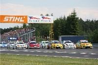 WTCC/Brno: Tarquini renforce son avance
