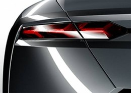Nouvelle Lamborghini : acte 3, le feu arrière