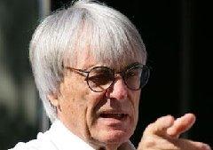 F1 vs FIA : Ecclestone repasse à l'attaque