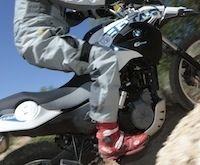Essai Scott DualRaid TP, le pantalon: l'aventure oui... mais pas trop!