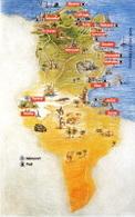 Tunisie : répandre la culture de la sécurité routière à grande échelle